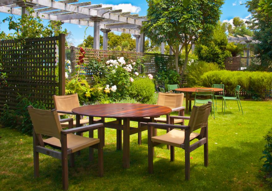 projekty altan ogrodowych
